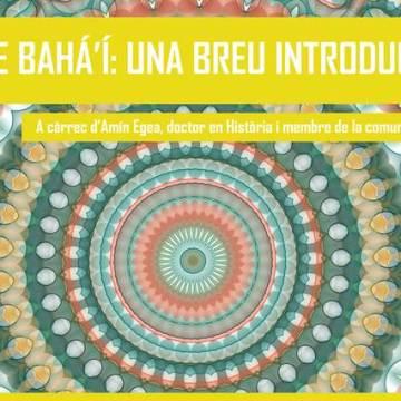 4 de juny – Formació online 'La fe Bahá'í: una breu introducció'