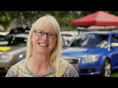 Audi Presents: Camp allroad - Sylvia