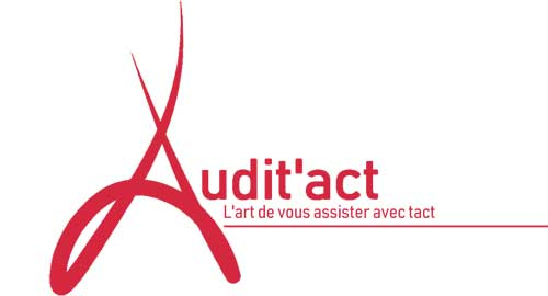 Audit'act - Vous assiste avec tact