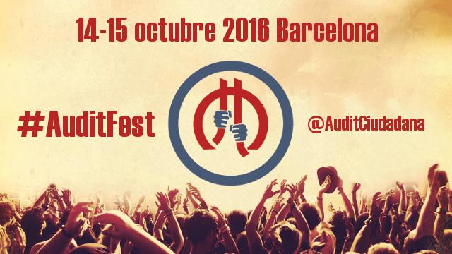 Auditfest