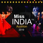 Miss India 2019 Audition Dates and Places & Online Registration