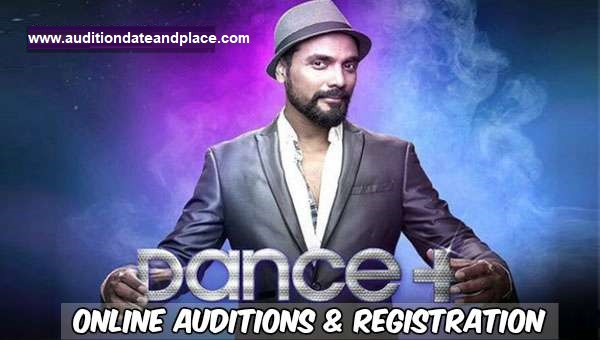 Dance Plus 2019 Season 5 – Auditions & Online Registration