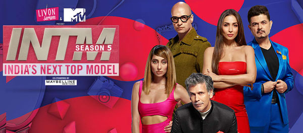 India's Next Top Model 2019 Season 5 – Auditions & Online Registration