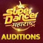 Sony Marathi Super Dancer – Auditions & Online Registration 2019
