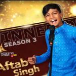 Rising Star Winner Season 3: Aftab Singh