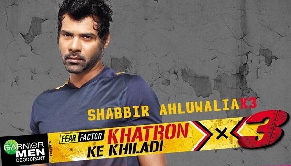 Season 3 (2010):Shabbir Ahluwalia