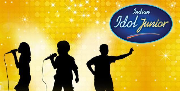 Indian Idol Junior2019
