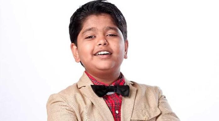 Gagan Gopalkrishna Gaonkar – SRGMP Season 5 2014