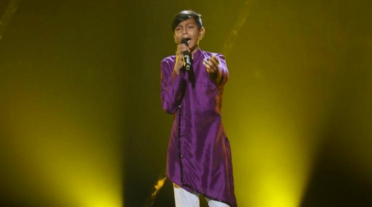Aftab Singh Winner of Rising Star 3 Grand Finale 2019