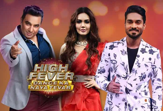 High Fever Dance Ka Naya Tevar Season 2