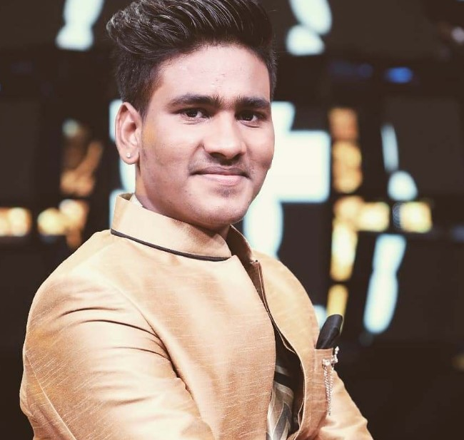 Indian Idol Season 11 Winner (2019-20) Sunny Hindustani