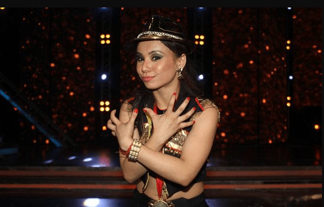 DID Season 5 2015 Winner Proneeta Swargiary