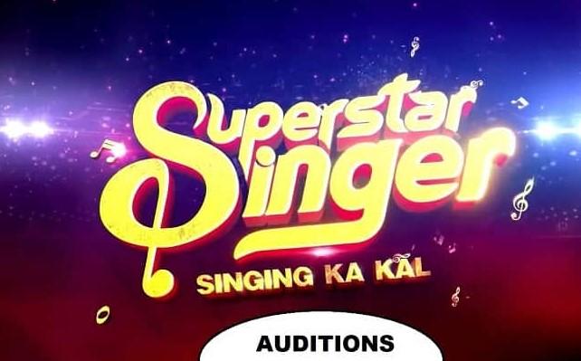 Sony Superstar Singer 2020 Season 2 Auditions