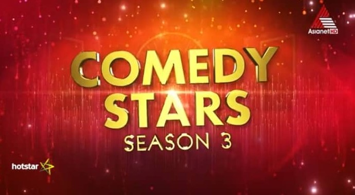 Asianet Comedy Stars Season 3 Auditions