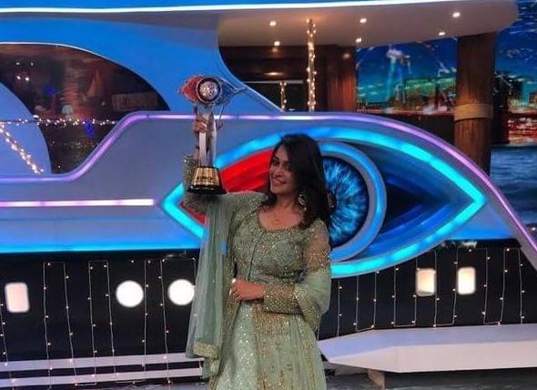 DipikaKakar– Bigg BossSeason 12 Winner 2018