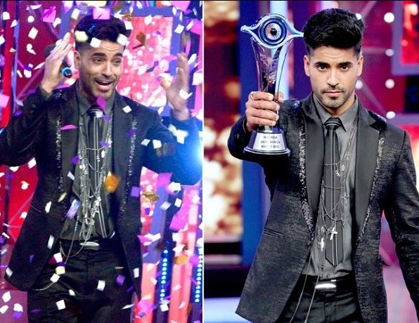 Gautam Gulati – Bigg Boss Season 8 Winner 2015