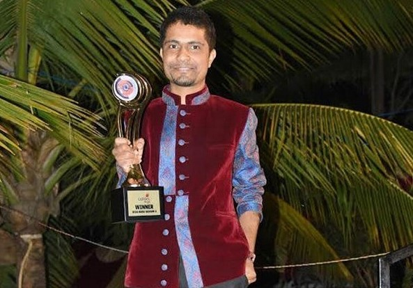 Pratham – Bigg Boss Kannada Season 4 Winner 2016-17