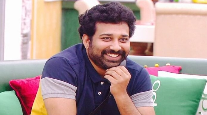Siva Balaji Bigg Boss Telegu Season 1 Winner Name 2017
