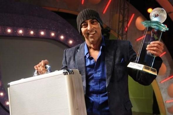 Vindu Dara Singh– Bigg BossSeason 3 Winner 2009