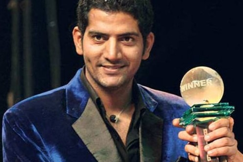 MTV Roadies Season 05 (2007-08) Ashutosh Kaushik