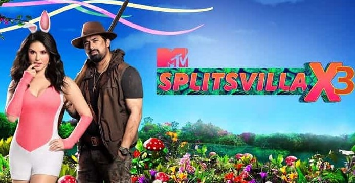 MTV Splitsvilla 2020 Season 13 Auditions & Registration