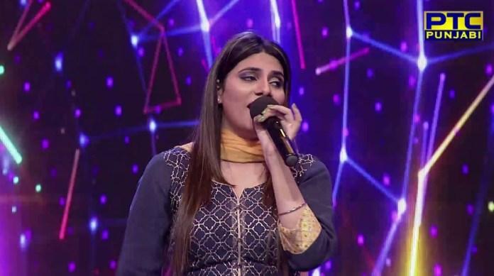 Voice Of Punjab Chhota Champs Season 7 Audition
