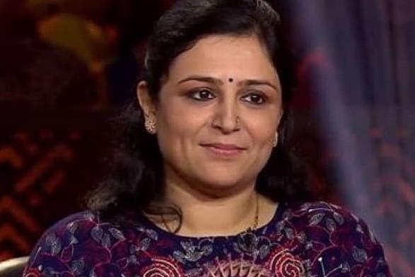 KBC Season 10 Winner Binita Jain