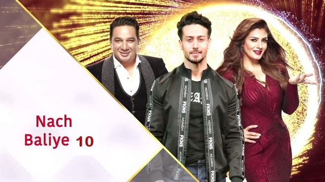Nach Baliye Season 10 Contestants List