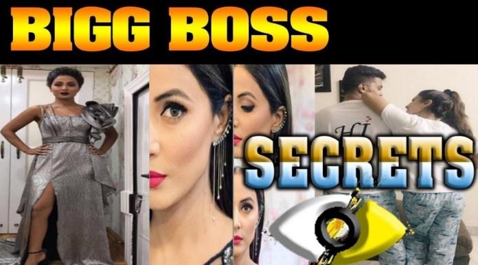 15 Interesting Facts And Hidden Secret About Bigg Boss