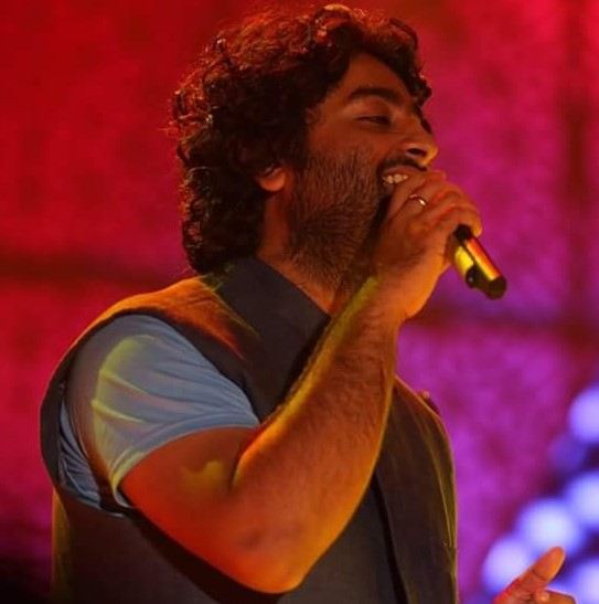 Raw Star 2020 New Judge Singer Arijit Singh