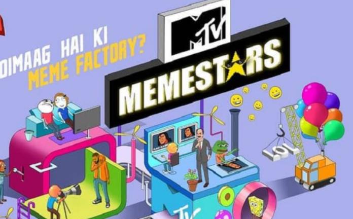 MTV Memestars