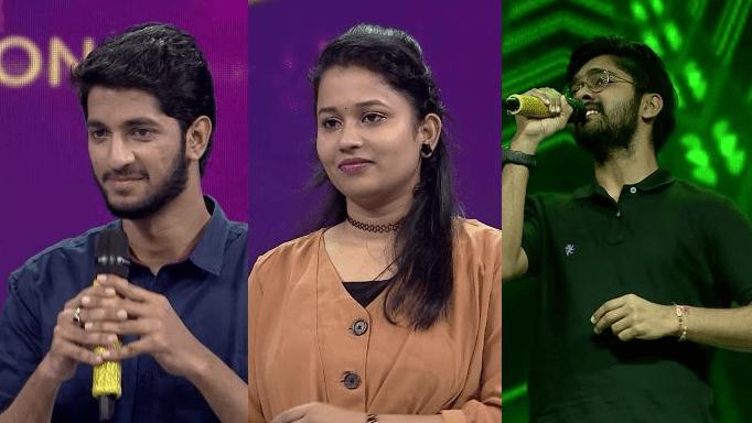 Zee Telugu Sa Re Ga Ma Pa The Next Singing Icon Winner