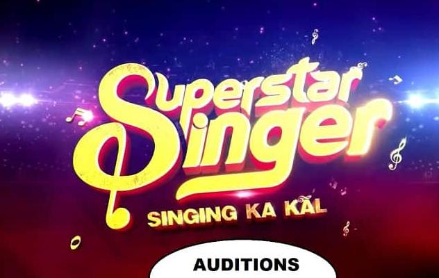 Sony Superstar Singer Season 2 Auditions