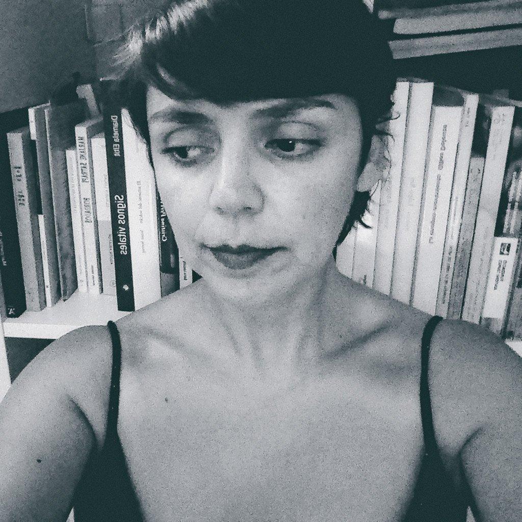 Ana María Estrada Zúñiga
