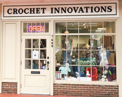 Crochet Innovations front
