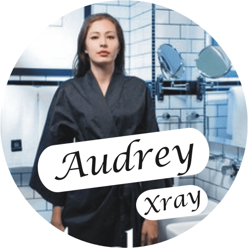 Audrey body scanner apps, image Download