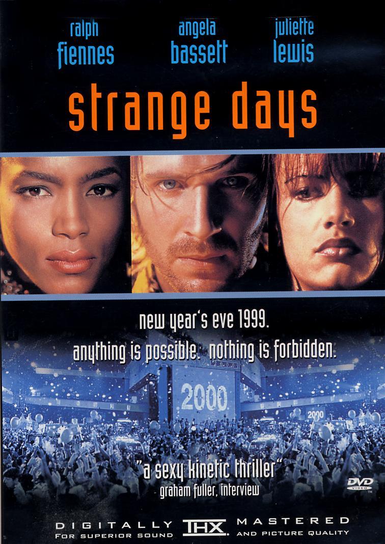 Strange Days Film