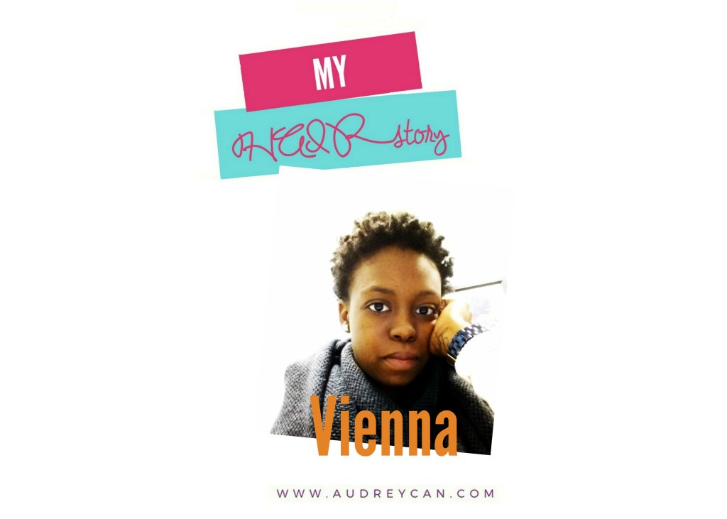 My HAIRStory: Vienna