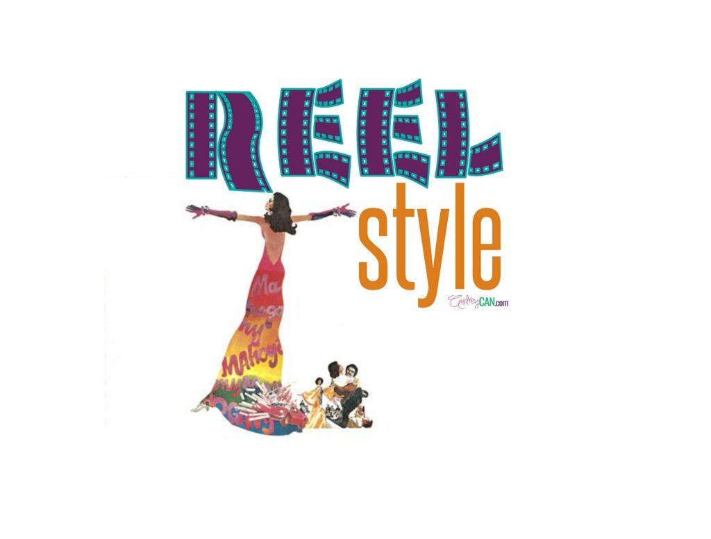 Reel Style: Mahogany (1975)