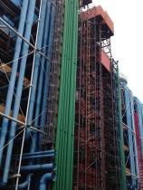 Les tubulos de Pompidou