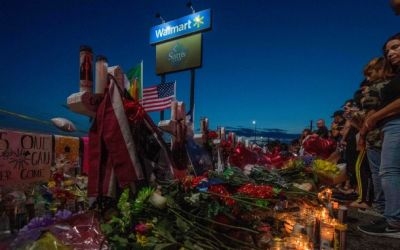 Mass Shootings and Racism, Put Together and You Get America