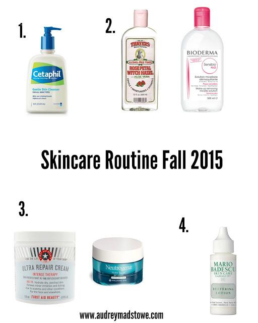 skincare tips for the average girl