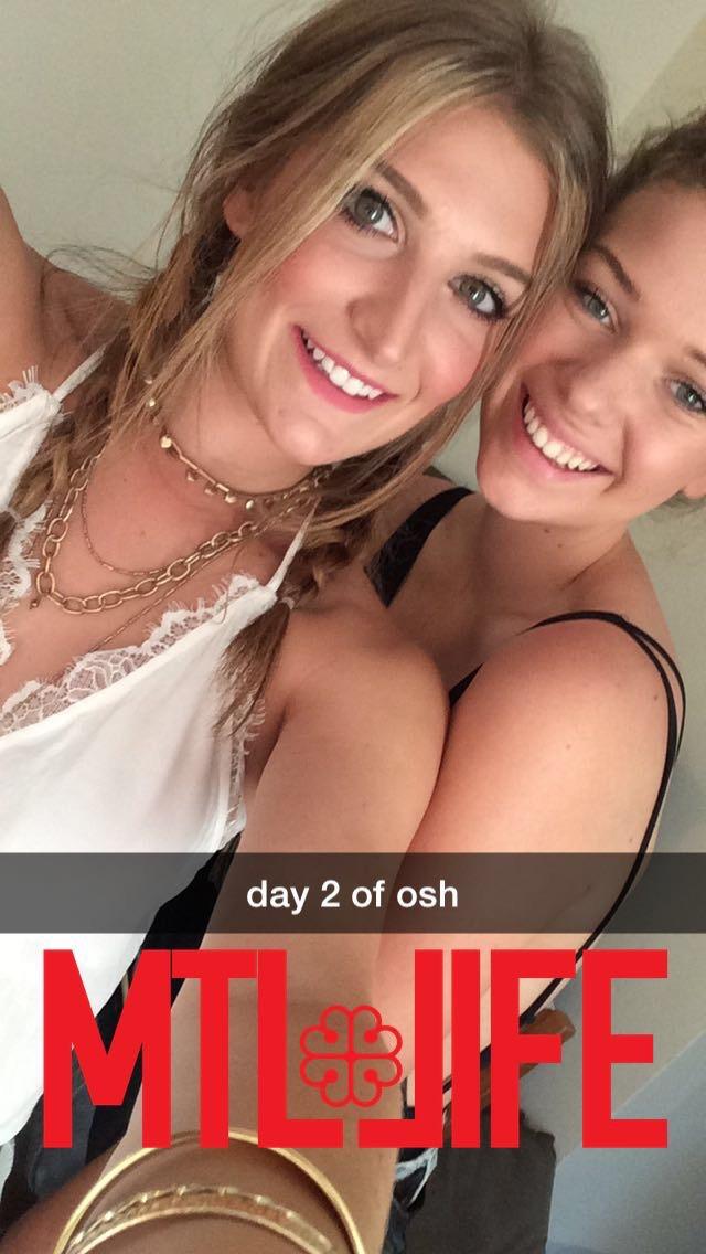 Osheaga festival day 2