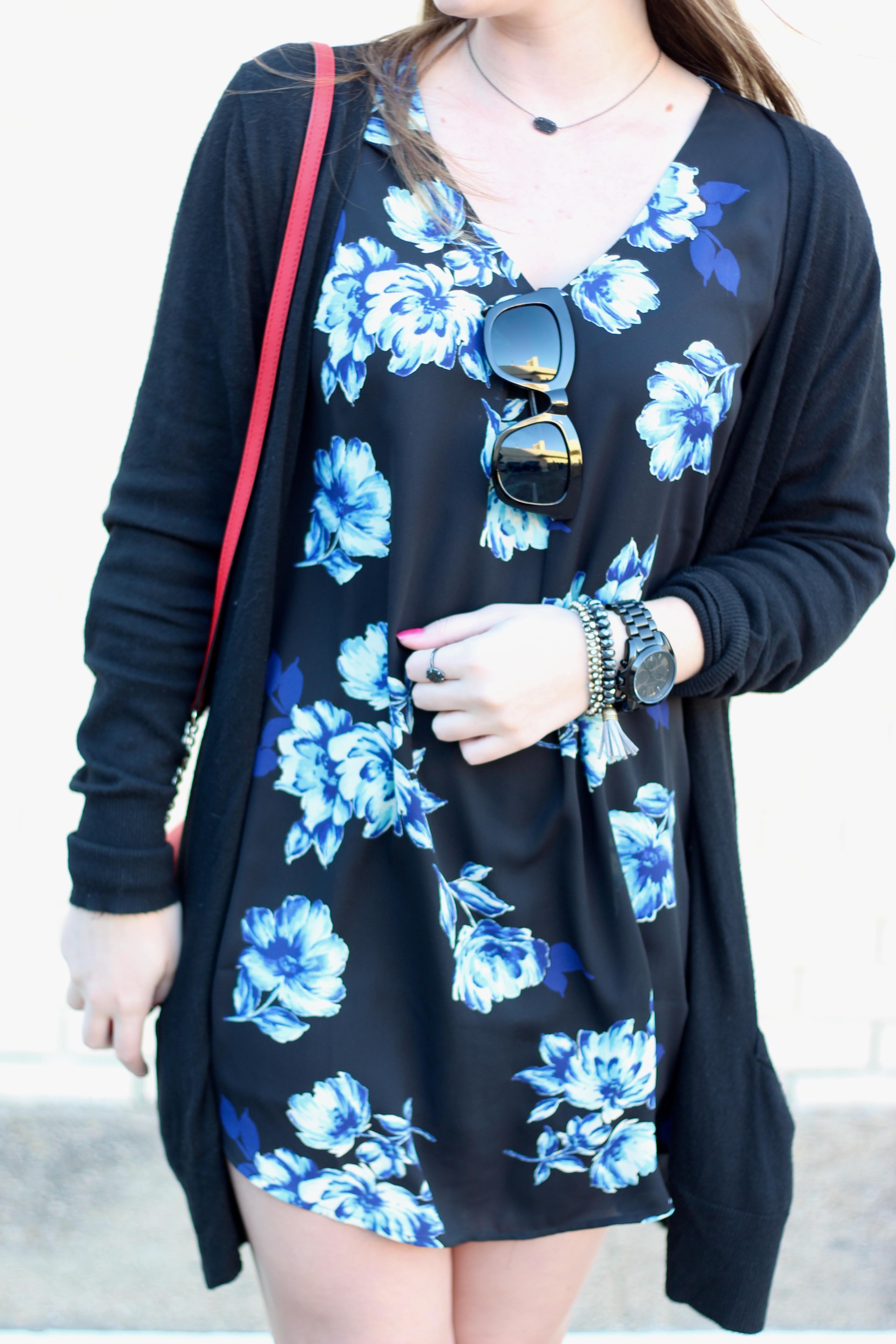 lush tunic dress dallas