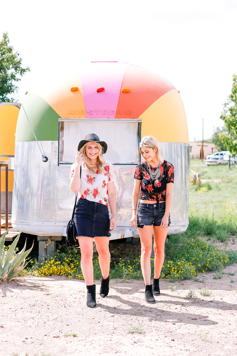 5 Reasons To Take a BFF Trip   West Texas   Marfa   Bff goals   Audrey Madison Stowe lifestyle and fashion blogger