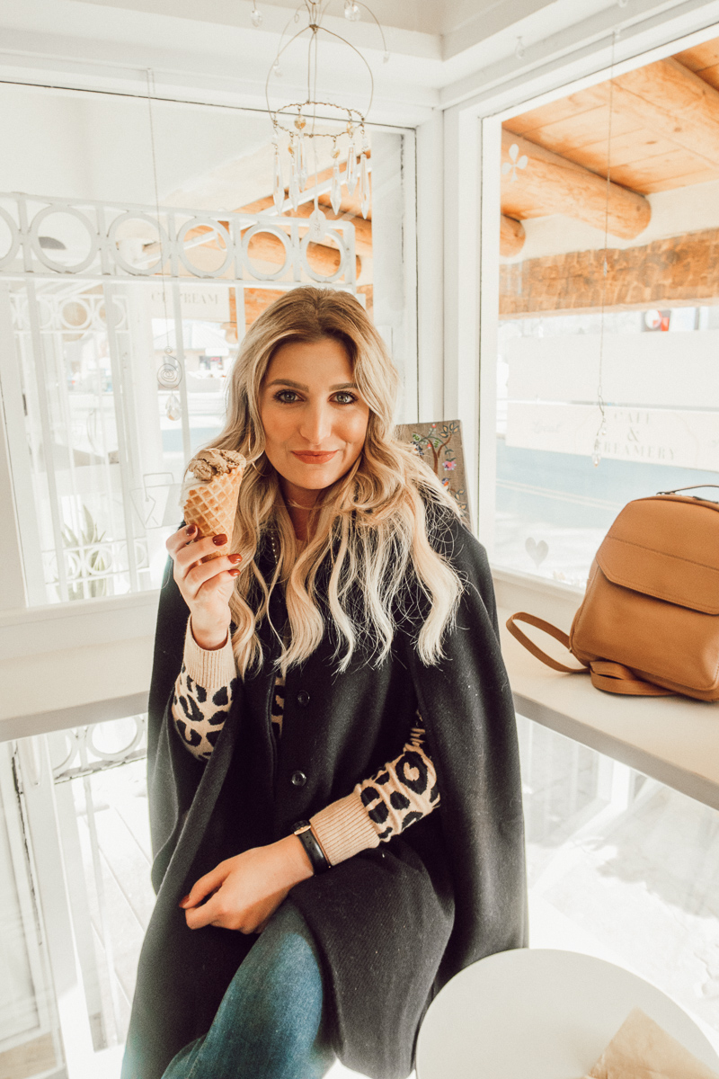 Taos Travel Diary | Taos New Mexico | Audrey Madison Stowe a fashion and lifestyle blogger