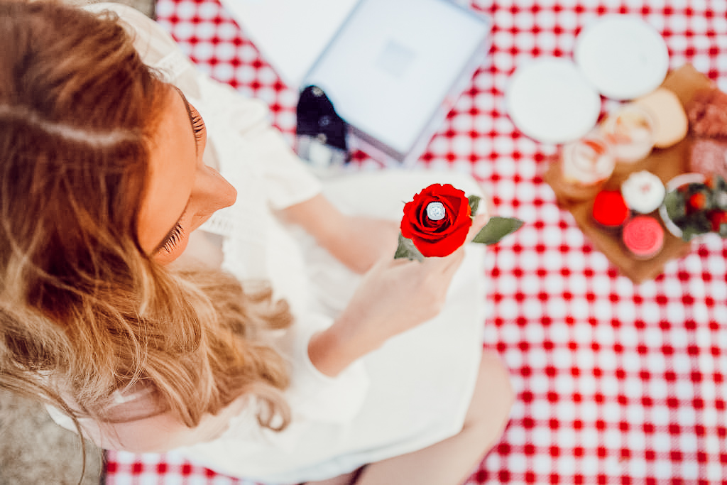 Romantic Date Ideas | Formula Of Love | James Allen Rings | Audrey Madison Stowe a fashion and lifestyle blogger
