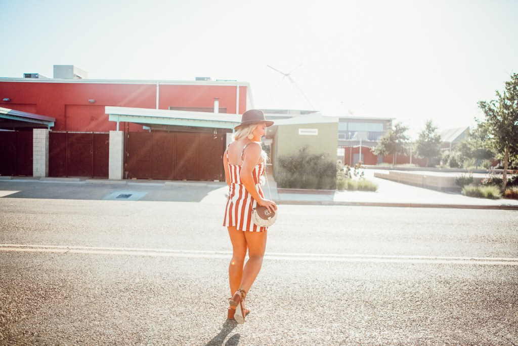 Obsessed With Stripes & Weekend | Audrey Madison Stowe a fashion and lifestyle blogger - I'm Obsessed With Stripes Fashion & Weekend In A Glance featured by popular Texas fashion blogger, Audrey Madison Stowe