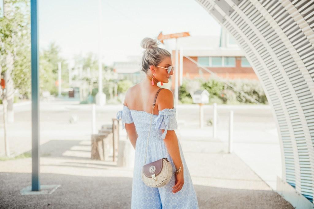 Life Lately | Wedding, Health, Etc. Audrey Madison Stowe a fashion and lifestyle blogger