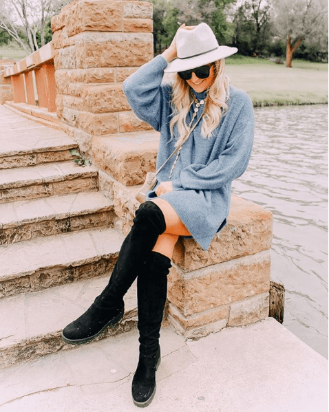 Instagram Roundup #5 | Fall 2018 Vibes | Audrey MAdison Stowe a fashion and lifestyle blogger based in Texas